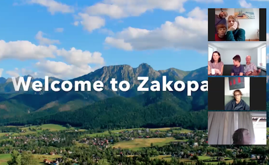 Virtual Tour Zakopane