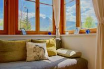 Spacious and bright apartment in perfect location in Zakopane, views of Giewont, perfect for summer or winter holidays